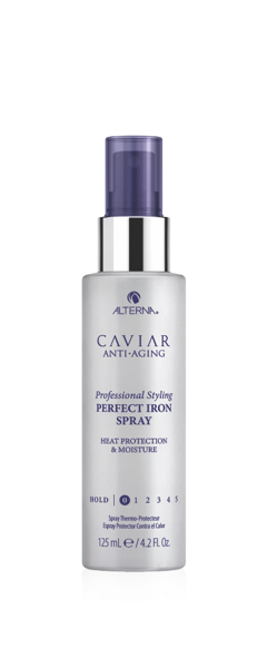 Alt Cavi Perf Iron Spray 122ml 147