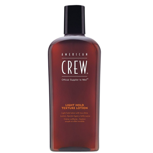 American Crew Light Hold Texture Lotion 250 ml.