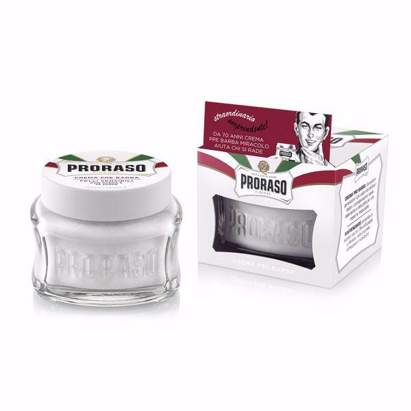 Pre-Shave Sensitive 100ml