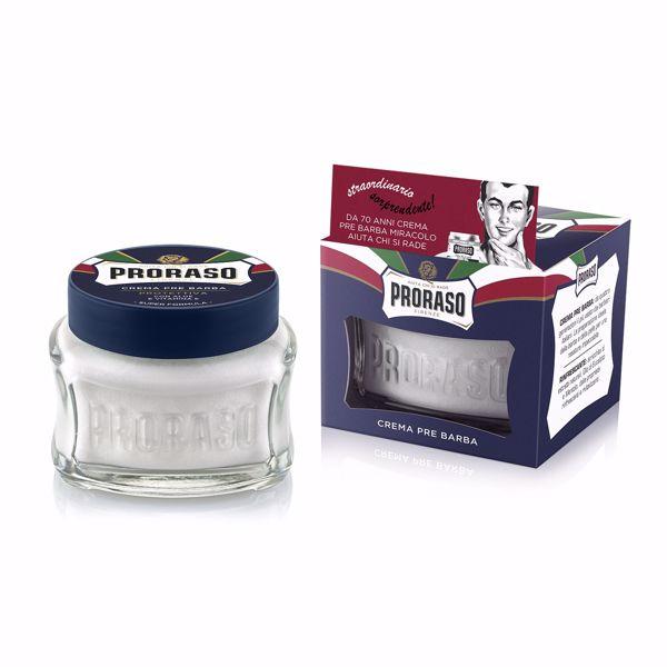 Pre-Shave Cream - Protective 100ml